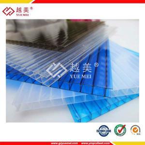 Best polycarbonate sheet translucent colour wholesale