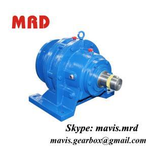 X B Series Cycloidal Gearbox Motor,Motor Reductor,Cyclo Gear Motor