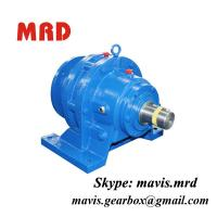 Cheap X B Series Cycloidal Gearbox Motor,Motor Reductor,Cyclo Gear Motor for sale
