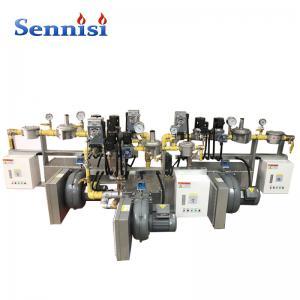China Boiler Ignition Electrode Powder Coating Gas Burner on sale
