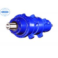 Best P Type Involute Planetary Gear Reduction Gearbox For Metallurgy , Mine wholesale