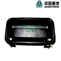 Best HOWO spare parts WG1642340001&2  OUTER DOOR   HANDLE wholesale