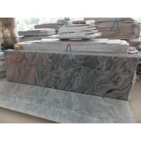 Best Muticolor Granite Stone For Flooring, Steps, Wall &Outdoor Usage wholesale