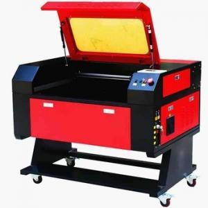 Best Redsail high quality 50W 60W mini wood laser engraving cutting machine acrylic MDF cloth wholesale