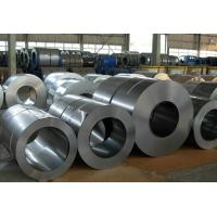 Best 1000mm 1219mm Hot or Cold Rolled Steel Coil , 200 300 400 Series SS Coils JIS , AISI wholesale