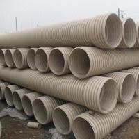 Best PVC Pipes, Easy to Install, Suitable for Sewage Water wholesale