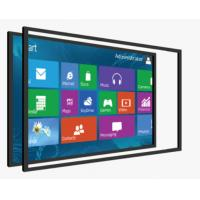 Best 80 Inch Ir Multi Touch Frame For TV / Monitor Screen , Great Performance wholesale