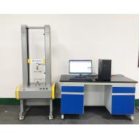 Best Good Quality Univerisal Tensile Testing Machine With Computer Software Control HTP-004 wholesale