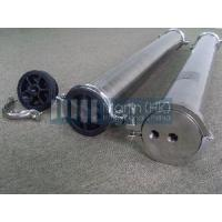Best Stainless Steel Membrane Housing (4040-12SL) wholesale