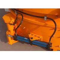 China PMC2500 Concrete Mixing Equipment With 2500L Output Capacity Low Energy Consumption on sale