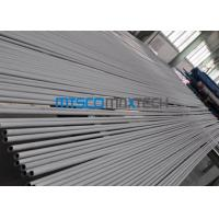 Best S31803 / S32205 Small Size 1 / 2 Inch Duplex Seamless Steel Tube For Chemical wholesale