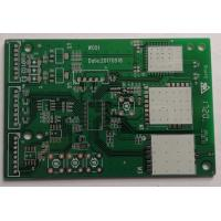 China Metal Core Rigid Multilayer PCB Board Blind Vias 1 Oz Inner Out Copper Layer on sale