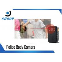Best Full HD Cops Wearing Body Cameras Convenient With 2.0 Inch LCD Display wholesale