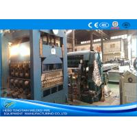 Best Durable Metal Cut To Length Line CRC Materiial 1600mm Coil Width ISO9001 wholesale