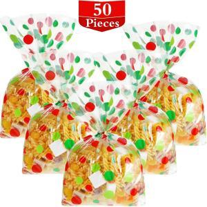 China Plastic Cellophane Favor Bags For Wedding / Festival Celebration Event on sale