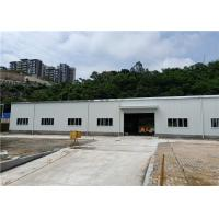 Best Commercial Steel Structure Building Warehouse / Metal Farm Buildings wholesale