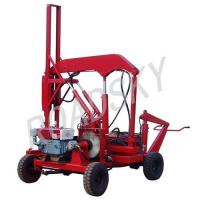 Buy cheap Hydraulic Pile Driver and Extractor from wholesalers