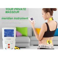 Best Body Massage Wireless Tens Unit 6 Massage Modes With 2 Big Pads / 2 Small Pads wholesale