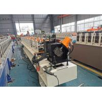 Best Automatic Metal Rolling Shutter Making Machine And Door Frame Making Machine wholesale