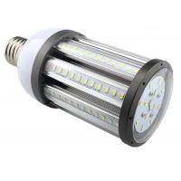 China CE ROHS Led Corn Cob Lamps 27 Watt , 360 Degree Led Replacement Bulbs 120 Lm / W on sale