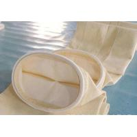 Best Professional PPS Felt Filter Bags / Central Machinery Dust Collector Bags wholesale