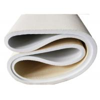 Best PES Nomex High Heat Insulation Blanket Non Slipping For Knitted Fabric Compactor wholesale