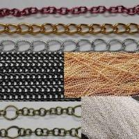 Best Fashion handmade jewelry accessories metal chain wholesale