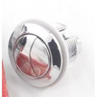 Best ABS Toilet Fittings Toilet Cistern Spares Push Button No Surface Treatment wholesale
