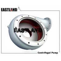 China Mission Magnum Centrifugal Pump casing Made in China on sale
