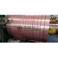Best 1060 1100 PVDF Pre Painted Aluminum Sheet 0.2 - 6.0mm Thickness ISO9001 wholesale