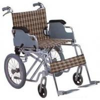 Best aluminium manual wheelchair LMAM16LJ wholesale