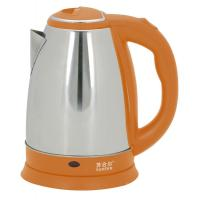 China Steam Heat Type Colorful Electric Kettle Energy Saving  1.8L Large Capacity on sale
