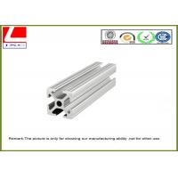 Best CNC Machining Aluminum Extrusion Parts  For TV Set Frame CE Approved wholesale