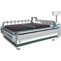 Best Semi-Automatic Construction Glass Cutting Machine wholesale