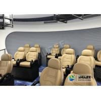 Best Leather 5D Simulator With Many Software Patents And Installation Instruction Manual wholesale