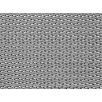 China Food Grade Stainless Steel 304, 316 Compound Balanced Weave Belt on sale