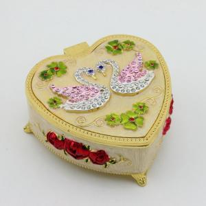 Best Heart Shape Jewelry Packaging Gift Box Wholesale wholesale