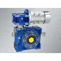 China RV Series Worm-Wheel Speed Reducer on sale