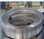 Best Machined big module spur steel gear High Precision Grinding Helical Gear for Gearbox wholesale