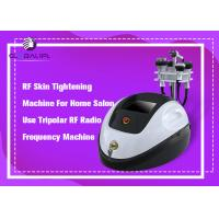 Best Portable Multifuction 5 In 1 RF Cavitation Slimming Machine 1 - 10J RF Intensity wholesale