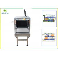 Buy cheap 40AWG X Ray Screening Machine 35-38mm Steel With TIP Auto Scan Functions from wholesalers