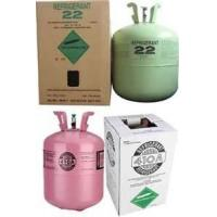 Best for auto air conditioners wholesale price high purity 30lb gas colorless r22 refrigerant wholesale