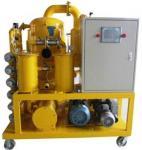 Best Double Stage Vacuum Insulating Oil Regeneration Purifier wholesale