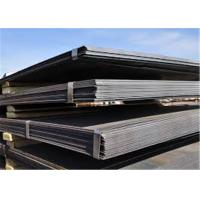 Best High Strength ASTM A36 A53 Hot Rolled Carbon Steel Plate Sheet 3-20mm Thickness wholesale