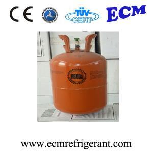 Single refrigerant R600A