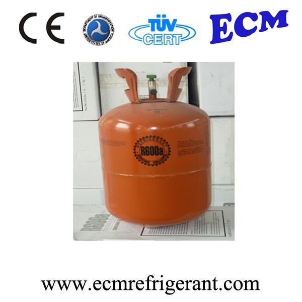 Cheap Single refrigerant R600A for sale