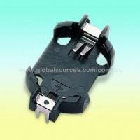 Best PBT Lithium Battery Holder Designed for CR2032 Coin Cell wholesale