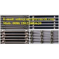China Stainless Steel Decorative Mesh on sale