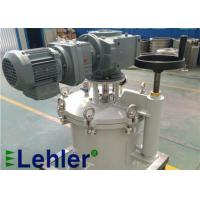 Best Anticorrosive Self Cleaning Rotary Filter , 100 Micron Self Flushing Water Filter wholesale