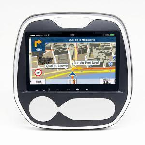 Best Bluetooth  Car Radio Navigation System Headunits Captur Comfortable wholesale